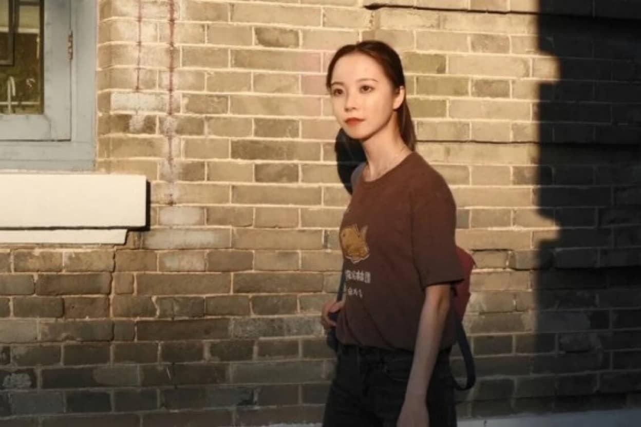 AI女子大生が清華大学に入学