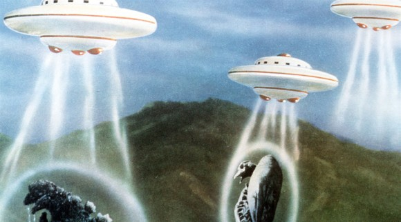 新たに公開されたCIA文書から明らかになった世界各国のUFO目撃事例と超能力に関する調査結果