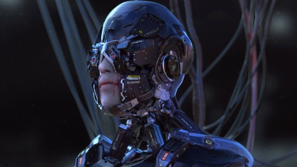 """この後すぐ!人類が超進化、2050年までに、""""デジタルの不死""""を獲得した超人類「ホモ・オプティマス」が登場する!?"""