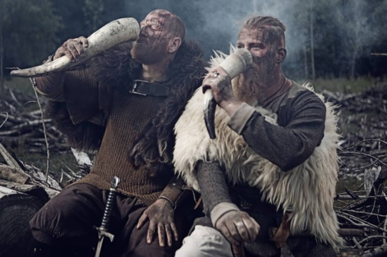 遠く離れた場所で埋葬されたバイキングの遺体は親族だった。1000年ぶりの再会