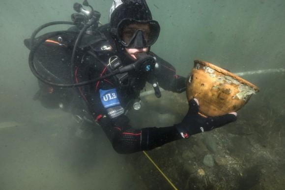 インカの目覚めより先に?湖底で発見された遺物により明らかとなった謎めいた南米の文化(ティナワク)