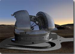 世界最大級の共同天文観測施設「...
