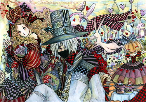Alice-Kakashi-in-Wonderland-12