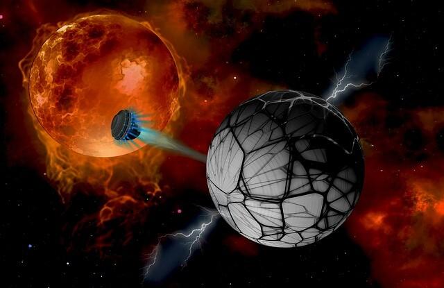宇宙人を見つけるならまずは超AIを駆使した惑星型スーパーコンピューターを探せ!