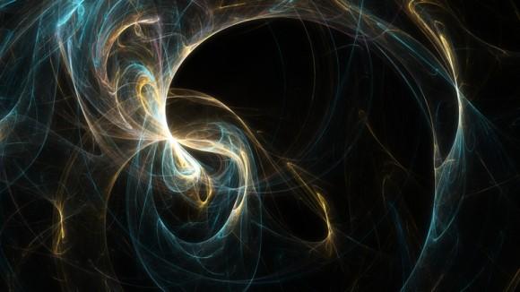 ダークマター検出に朗報。地球に吹きすさぶ星々の嵐がダークマターの観測を可能とするかも!?(スペイン研究)