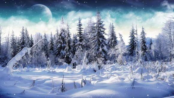 集中力を高めたい?ならば壁紙を雪景色に変更だ。寒い風景の写真を見ると長期的な判断力が上がることが判明(イスラエル研究)