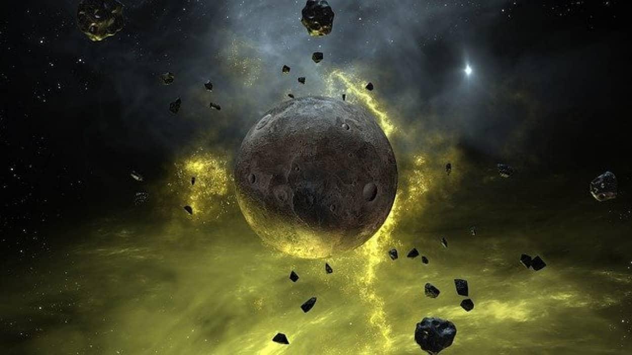 太陽系惑星におけるクレイジーな7つの気象現象