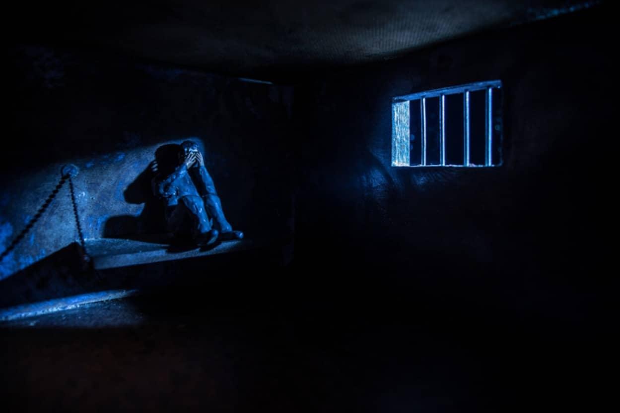 16年間投獄されていた無実の男性、出所後にコロナで死亡