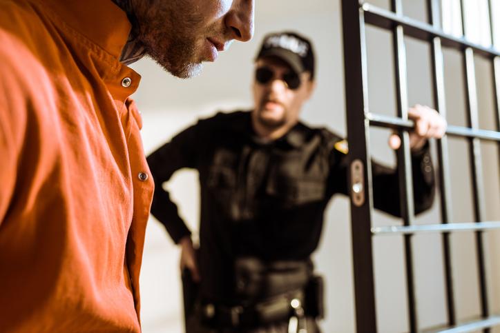 受刑者の更生に必要なのは保護観察官の教育。共感力訓練を行うことで再犯率が低下することが判明(アメリカ)