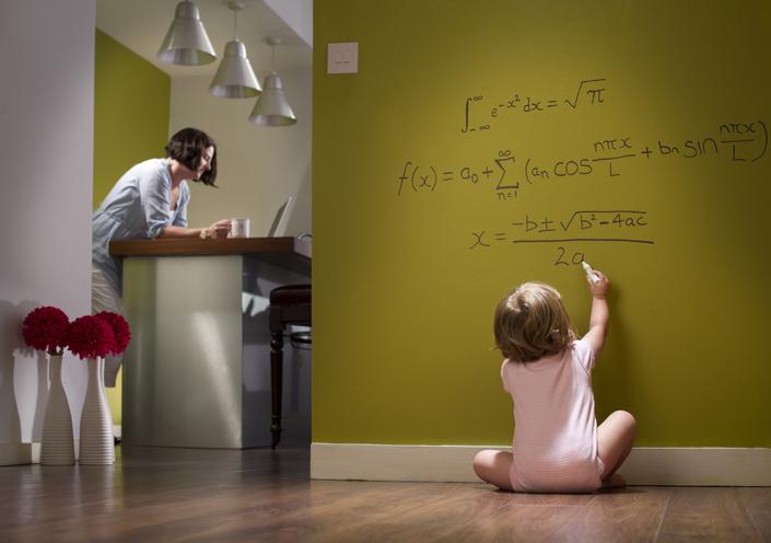 数学の才能と遺伝子の関係性を調査