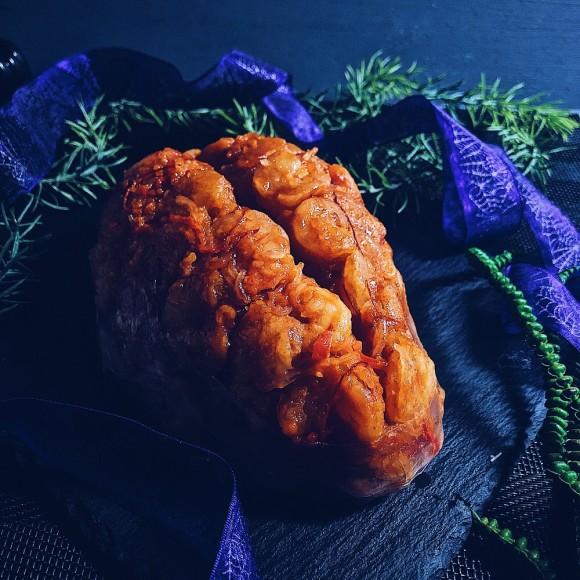エビチリ脳