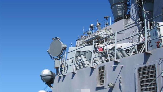 マホトーンかな?米海軍が、頭を混乱させ会話を不可能にする非殺傷兵器を開発中