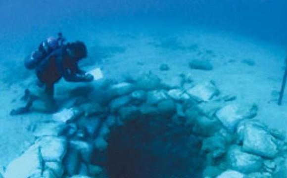 古代都市パブロペトリ、ドッガーランドなど、海底に眠っていた驚異的な10の発見