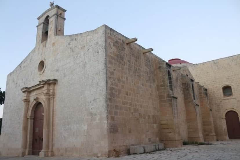 St_Gregory_&_St_Catherine's_Chapel