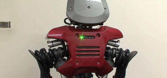 ググれるロボット。ネットで検索し自ら新しい知識を学ぶロボットを開発(東工大)