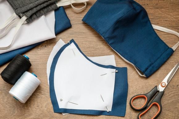 家で布マスクを作るなら、異なった生地を組み合わせると良い。アメリカの科学者が勧める生地と組み合わせ【ライフハック】