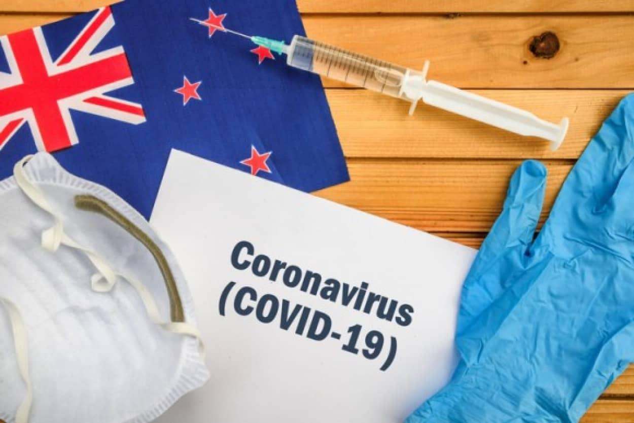 ニュージーランドのコロナ対策