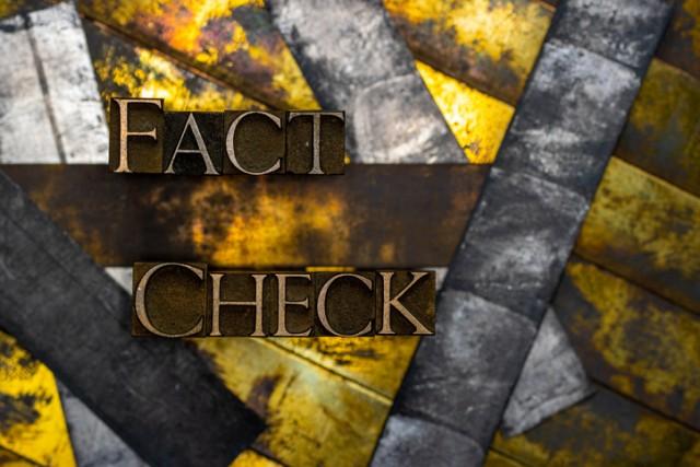 ファクトチェックの心理学