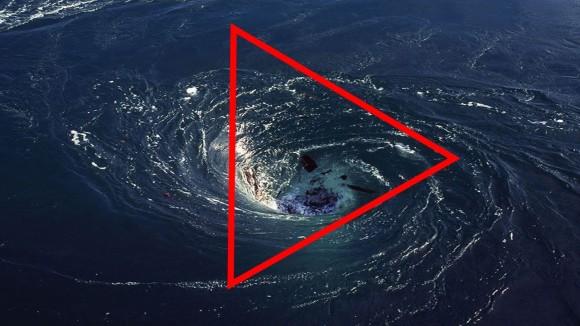 バミューダトライアングルの謎を紐解く。多くの船や飛行機を飲み込んだ海の謎の真実に迫る