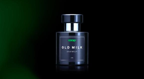 腐った牛乳のニオイがする香水「オールド・ミルク」が誕生。その使い方は...(スウェーデン)