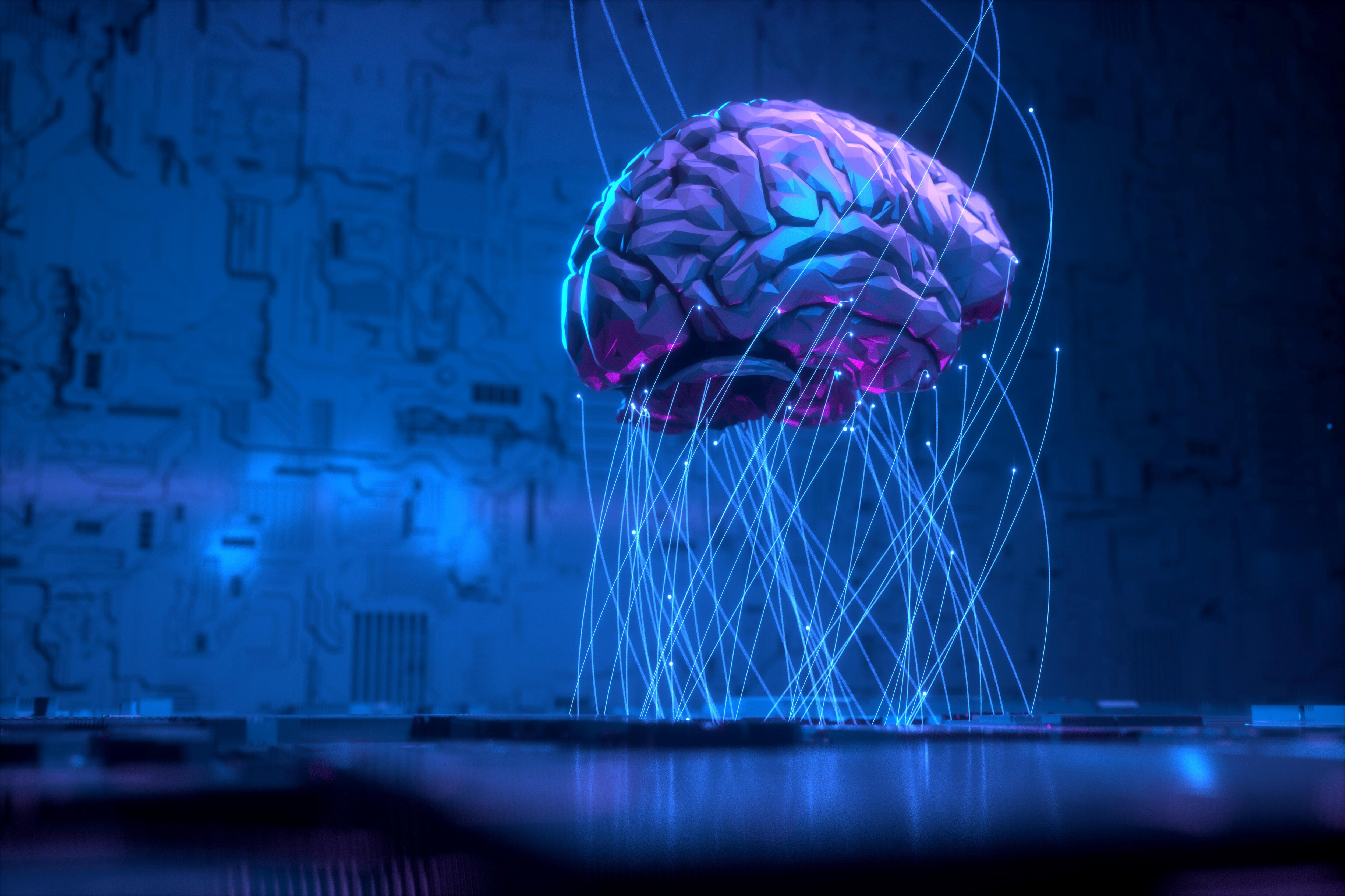 制御不能の超知能AI