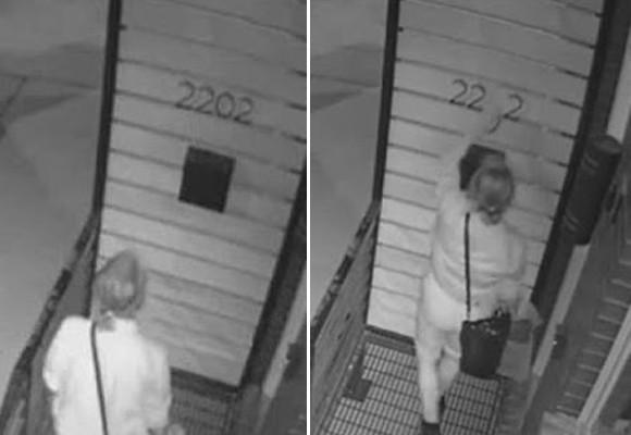 """いったいなぜ?ドアや壁に設置されている """"0"""" と """"1"""" の数字のみを盗み出す「バイナリ窃盗」が発生中(アメリカ)"""