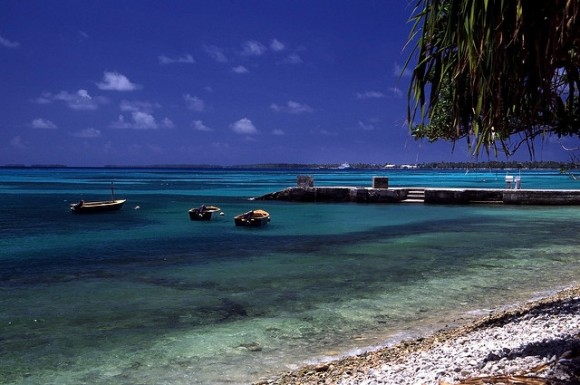 最少は年間1,000人。とても美しいのに世界で最も観光客が少ない国12