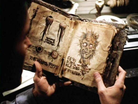 人間の皮膚で装丁された本「人皮装丁本」が発見される(米ハーバード大学)