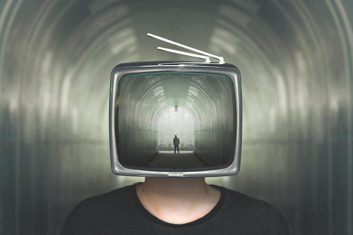 自分の脳内を見ることで精神疾患が緩和されるという研究