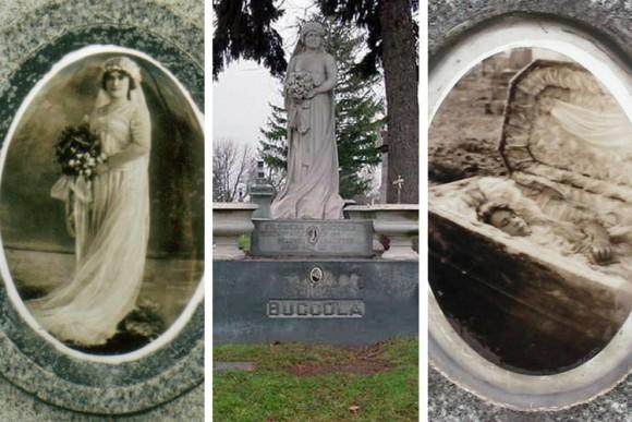 埋葬されて6年後、掘り起こされた花嫁は生前の姿そのままだった。「イタリアの幽霊花嫁」にまつわるゾクっとする物語