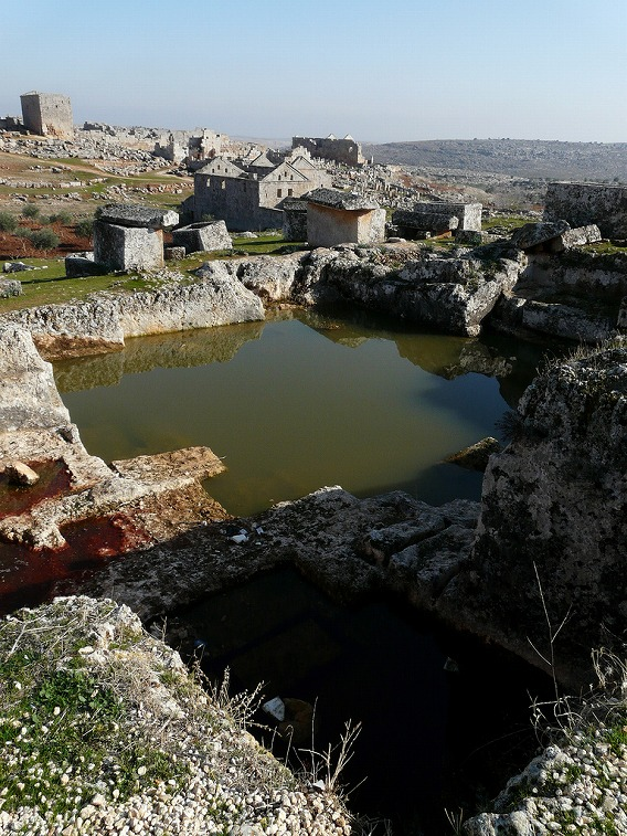 dead forgotten cities of syria 41