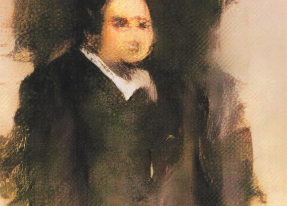 クリスティーズのオークションでAI絵画が高値で売買。予想落札価格の約40倍もの金額に!