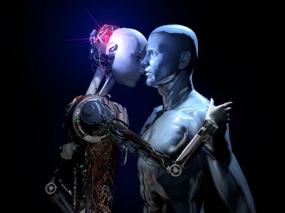 性交渉ができるAIロボットは、人間の良きパートナーになるのだろうか?