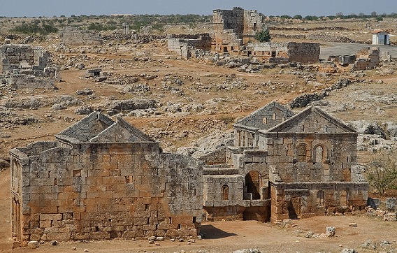 dead forgotten cities of syria 2