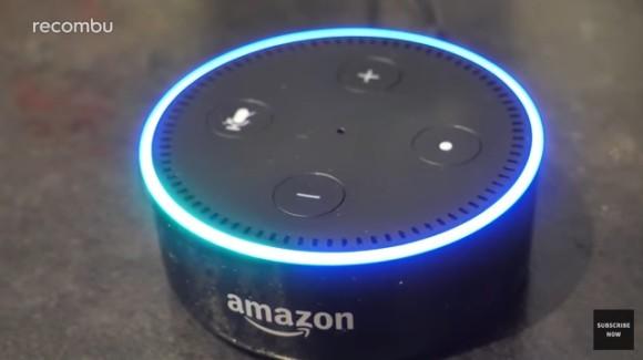 Amazonのアレクサが殺人事件の真相を握るカギに!? 警察が重要参考物として事情聴取(アメリカ)
