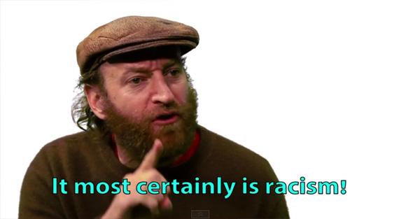 日本人は人種差別的?白人が日本人の差別を語るショートコント「Is Japan racist?」