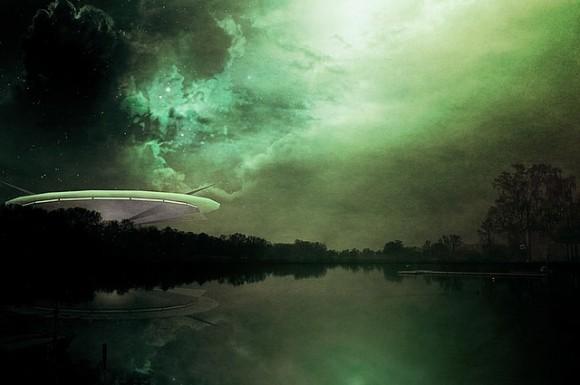 UFOの集まるホットスポット。目撃情報が多発している10の山や洞窟
