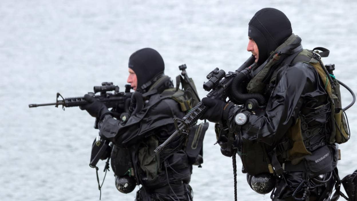 世界各国が誇る精鋭たち、最強の特殊部隊トップ10