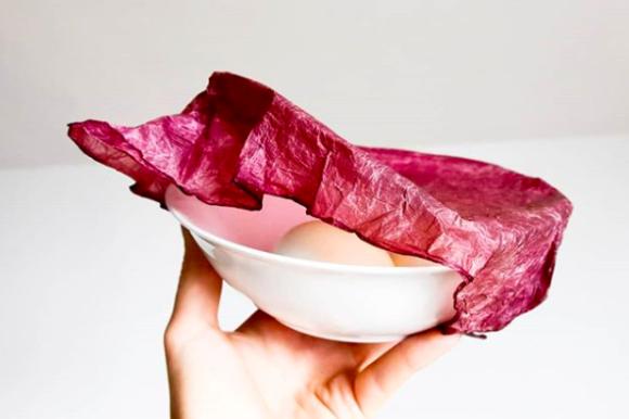 使い終わったら堆肥にできるし食べられる。農家の廃棄野菜を利用した梱包材が開発される(ポーランド)