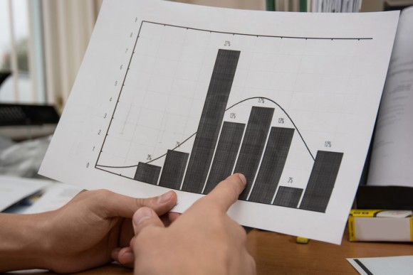 統計学者の4人に1人が、科学者が望む研究結果になるようにデータの操作、改ざんを求められたことがあると回答(アメリカ調査)