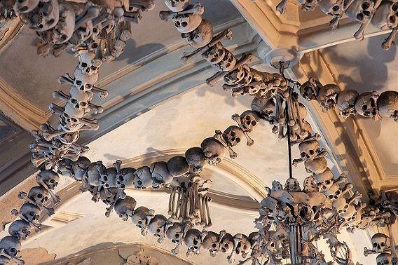 sedlec ossuary 23