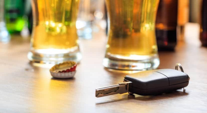 飲酒運転は危険