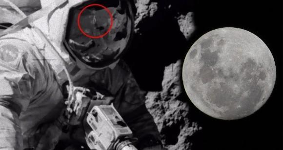 アポロ計画の月面着陸ってやっぱ嘘?新たなる証拠を見つけたとして陰謀論者がざわつく。