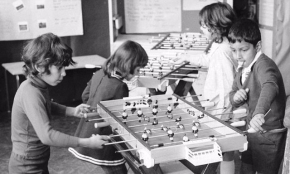 Foosball Game_e