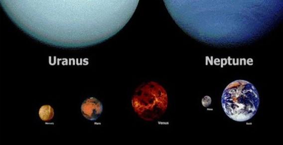 ちょっとビックリするような、宇宙の大きさについての真実