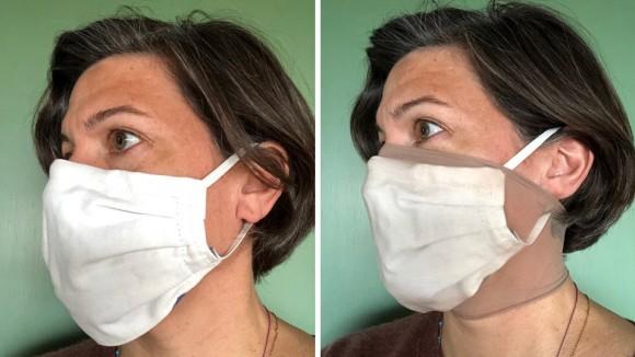 布マスクの上からストッキングを被るとフィルター効果がアップする(米研究)【ライフハック】