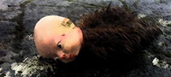 戦慄が走るとき:人形に得も言われぬ恐怖を感じた17の瞬間
