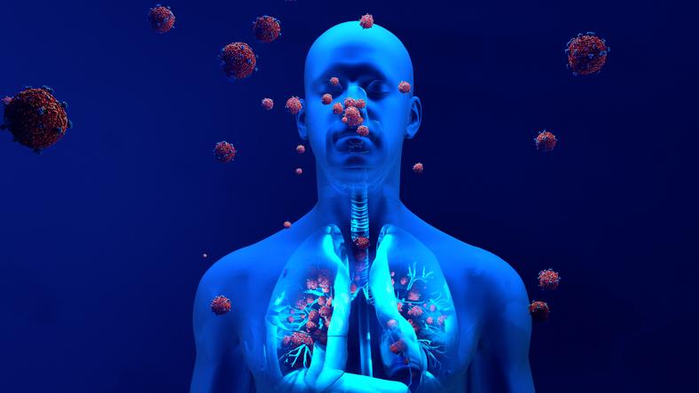アルコールによる免疫の低下