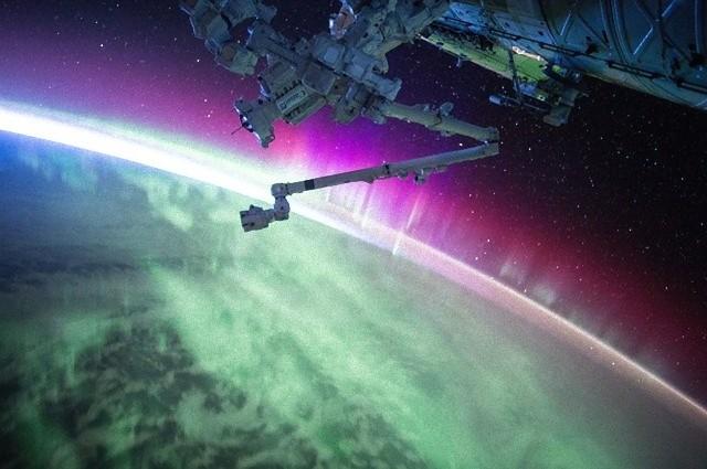 「物質の第5の状態」を国際宇宙ステーションで創出することに成功(米研究)
