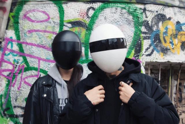 新型コロナ対策用フルフェイスマスク